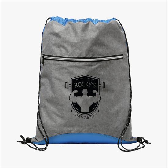 fb94c8f6c1 Custom Drawstring Bags - Logo Drawstring Backpacks