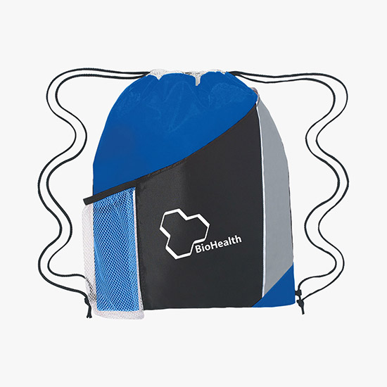 Custom Drawstring Bags - Logo Drawstring Backpacks  ab048389e89b7