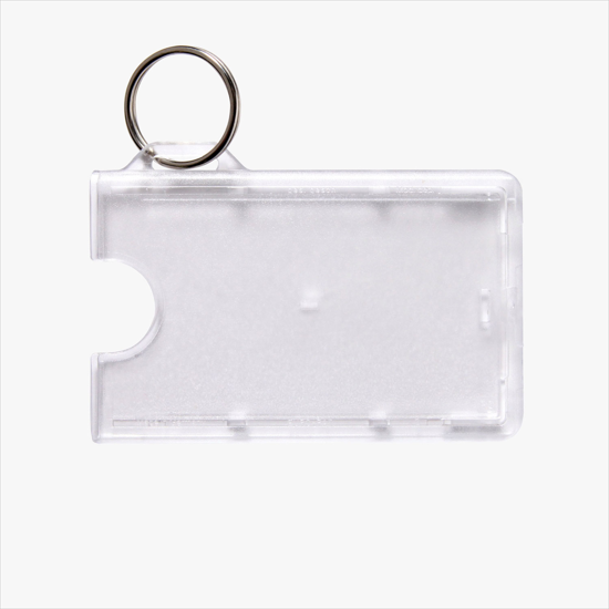Plastic Id Badge Holders For Staff Employees Marco Promos
