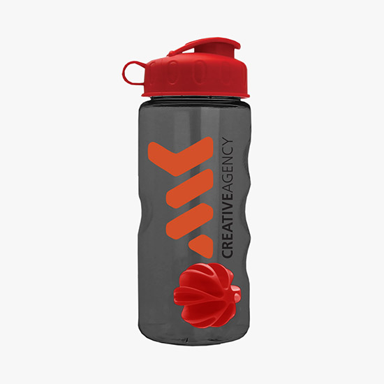 Printed Water Bottles, BPA-FREE Plastic - MARCO Promos