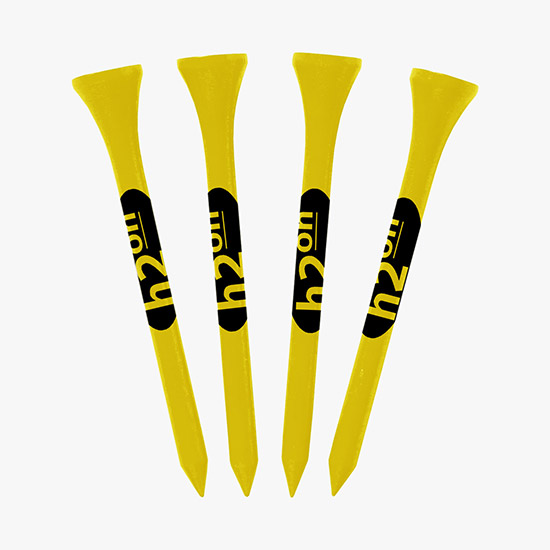 Promotional Golf Tees Custom Imprinted w/ Your Logo | MARCO