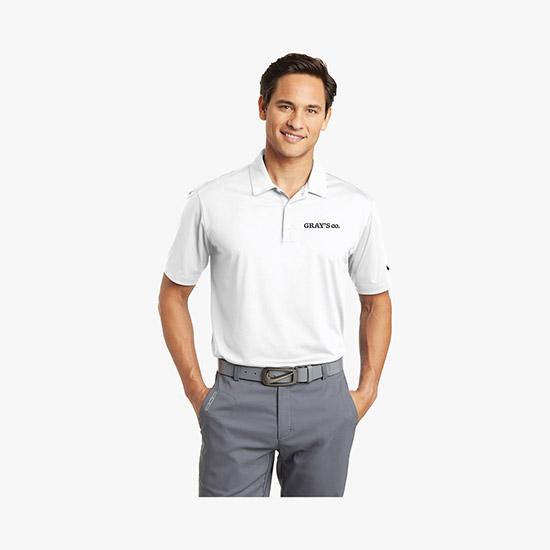 115d80e9f7dd Custom Polo Shirts + Your Promotional Logo - MARCO Promos