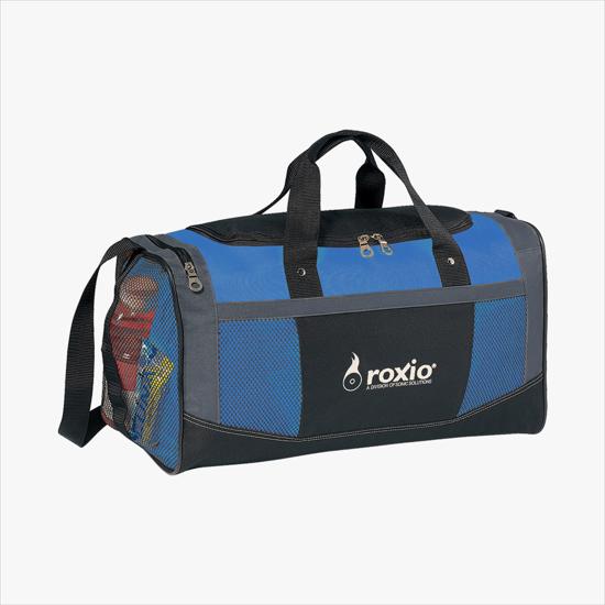 Custom Sports Bags   Promo Duffel Bags  7d3f6bc2efe83