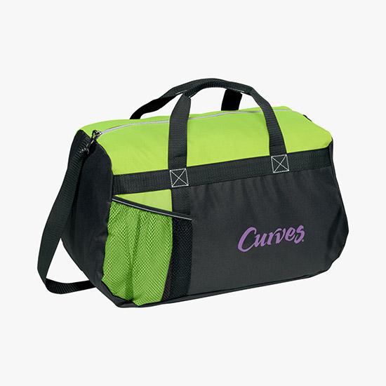 70eda2e958fdbf Custom Sports Bags & Promo Duffel Bags | MARCO Promos