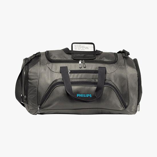 24956f1fb7 Custom Sports Bags   Promo Duffel Bags