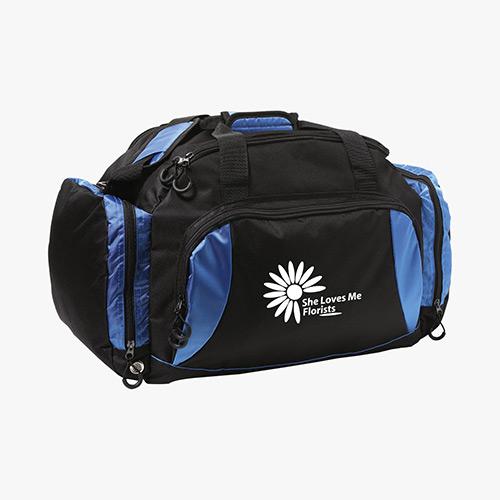 Custom Sports Bags   Promo Duffel Bags  e81ea45b3fe16