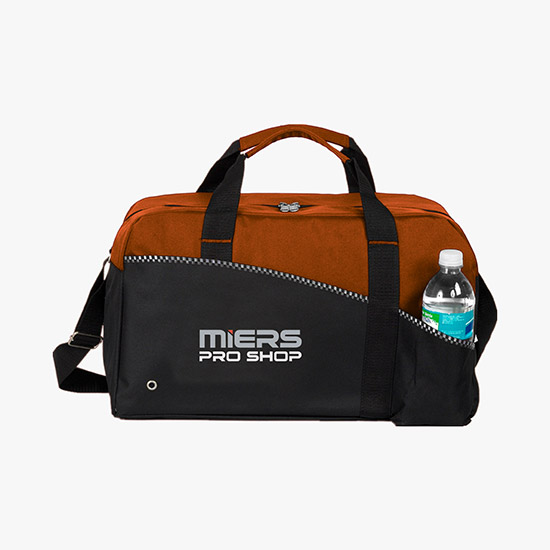 c611cd564d Custom Sports Bags   Promo Duffel Bags