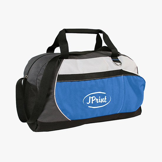 eccdef84b307 Custom Sports Bags   Promo Duffel Bags
