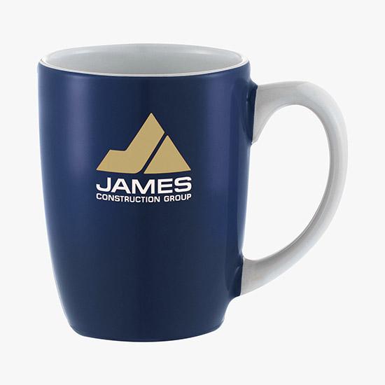 d3f0d7ac0a4 Custom Mugs from 83¢ w/Logo - 60+ Promotional Coffee Mugs & Cups - MARCO