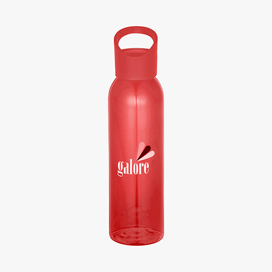 8ffc3a2617d5 Plastic Sport Water Bottles with Logo - 67¢ from MARCO Promos