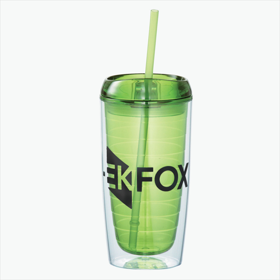 Promotional Cups from 47¢ & Tumblers Custom Printed w/Logo