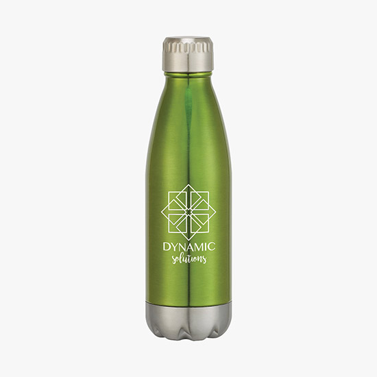 e714b8ae9d Logo Water Bottles - Aluminum & Stainless Steel from MARCO Promos