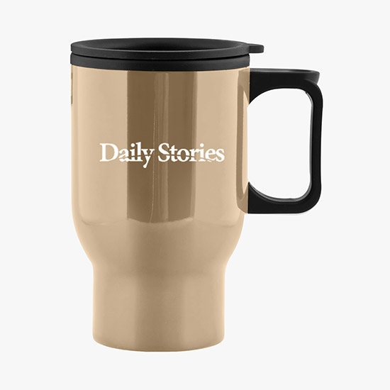 ff7fe03ef5f Stainless Mugs & Aluminum Coffee Cups + Custom Logo - MARCO Promos