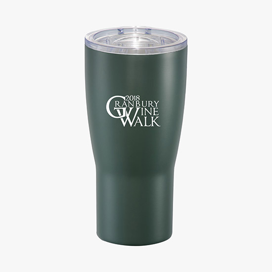 e155acbccd7 16 oz Nordic Stainless Copper Vacuum Tumbler w/Ceramic Lining - Clearance