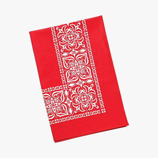 Custom Bandanas & Promotional Scarves + Your Logo - MARCO Promos