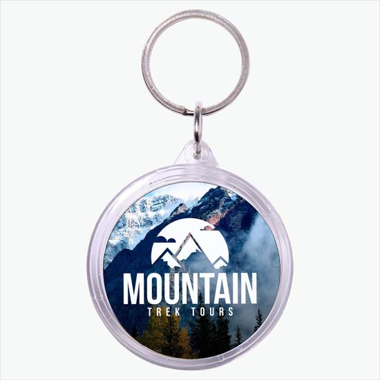 Custom Promotional Keychains,Personalized Logo Key Rings