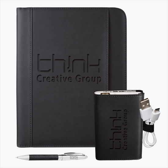 Custom Promotional Techfolios Tablet Padfolios Your Logo Marco