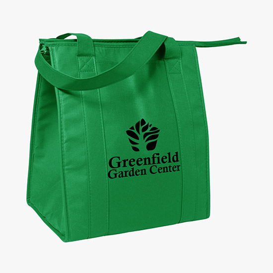 b9eb5daa1fd Custom Promotional Lunch Bags, Insulated Cooler Totes - MARCO Promos