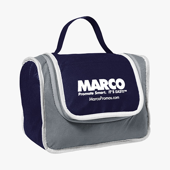 75 GSM Non-Woven Lunch Bag