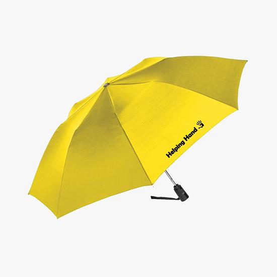 2fe191ca1ed5 ShedRain Auto Open Compact Umbrella - 43