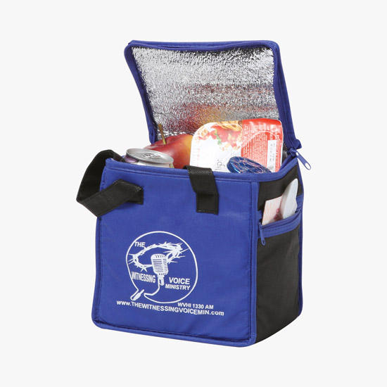07379718dd41 Custom Promotional Lunch Bags, Insulated Cooler Totes - MARCO Promos