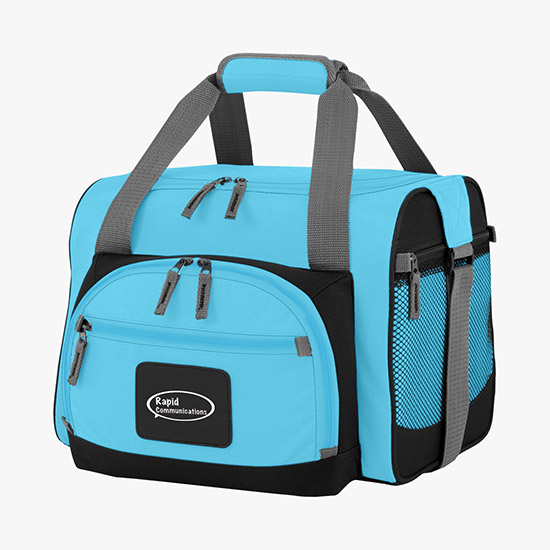 fedf3ae699f1 12-Can Convertible Duffel Cooler