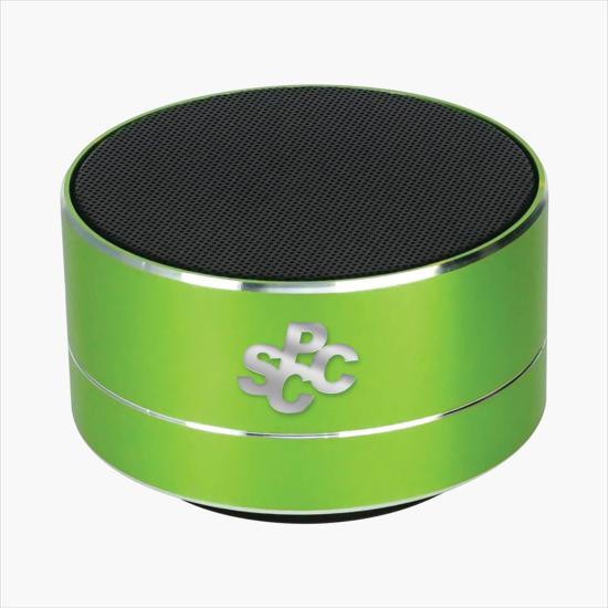 Hockey Puck Bluetooth Speaker, OF-17047 - MARCO Promos