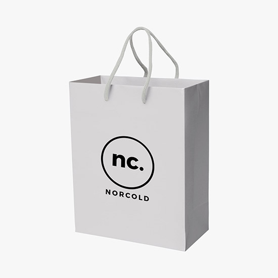 Marco Promotional Paper Bags From 24 W Custom Printed Logo