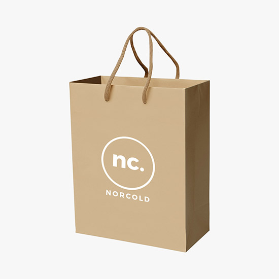 Custom Paper Bags From 24 W