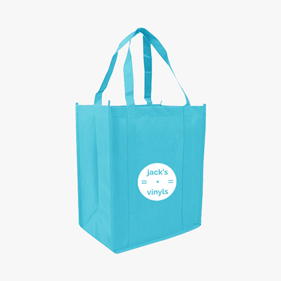 b56f02fa2 Custom Bags + Your Imprinted Business Brand & Logo - MARCO Promos