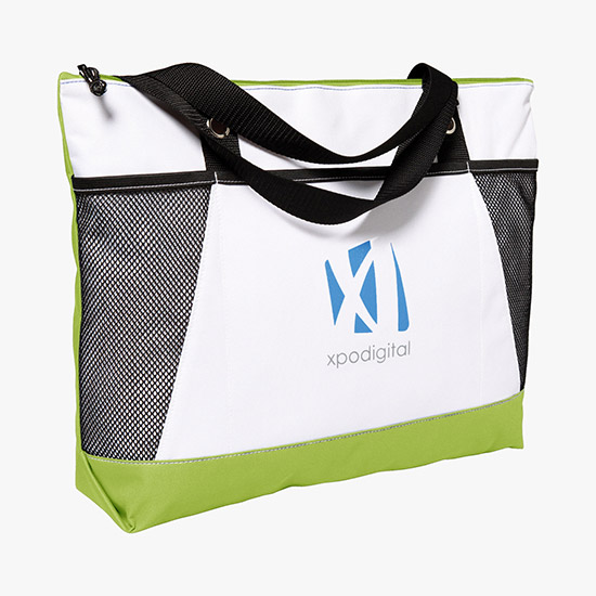 03d1a4935c8a Personalized Fashionable Business Tote Bags w/Custom Imprint - MARCO ...