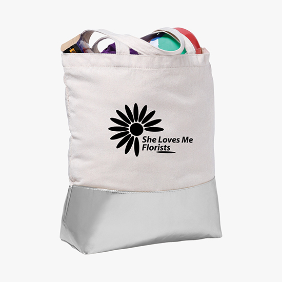 89587fbb96eb71 Promotional Custom Canvas Tote Bags & Cotton Event Totes | MARCO