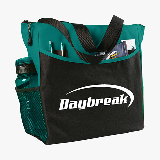 FREE 24-Hour Rush Production on Bags Printed with Logo  78934e616e84