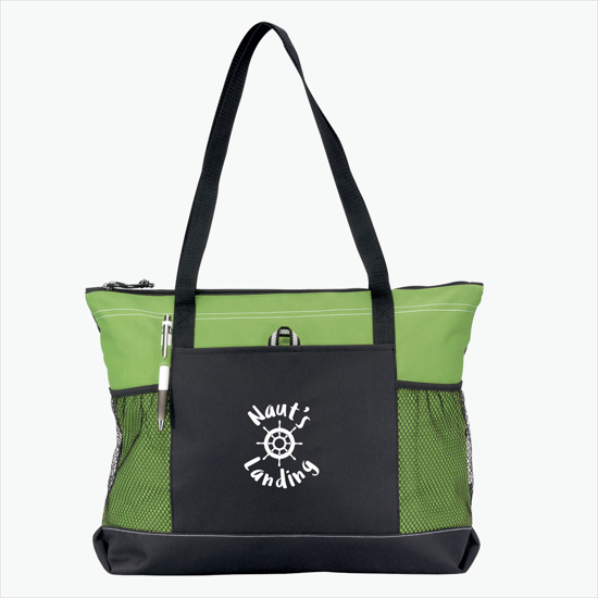 3c7d1ce68f Custom Tote Bags from 71¢, Printed w/Your Company Logo - MARCO Promos