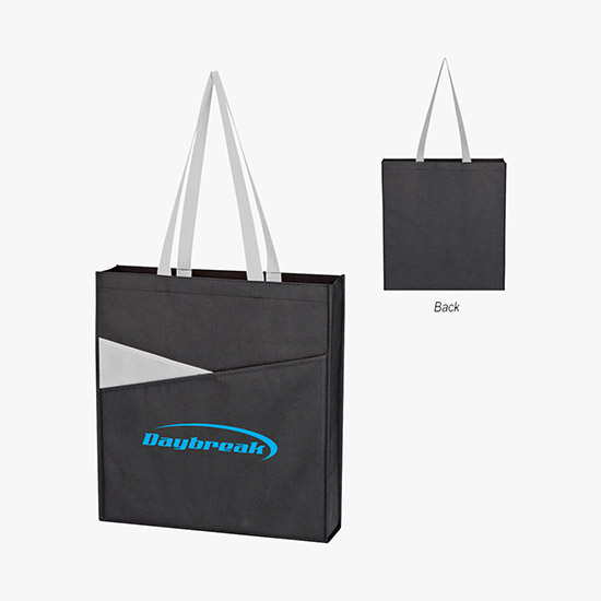fcb3d1bcfd06 Custom Eco-Friendly Reusable Bags from 23¢