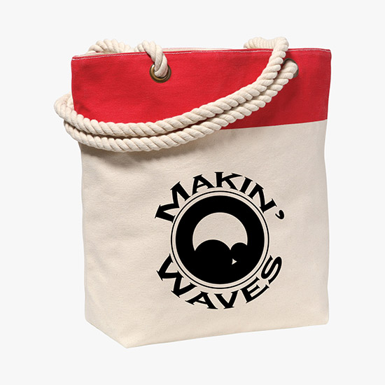 9cf62c8569 Promotional Custom Canvas Tote Bags & Cotton Event Totes | MARCO