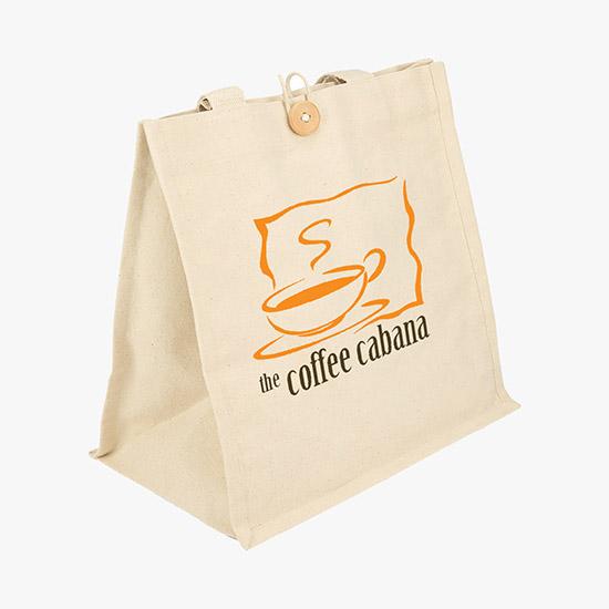 2c5597634ec Aurora 10 oz Cotton Tote Bag - Full Color, TBE-18063FC - MARCO Promos