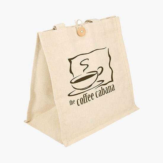 4dd3fcf16b1 Aurora 10 oz Cotton Tote Bag, TBE-18063 - MARCO Promos