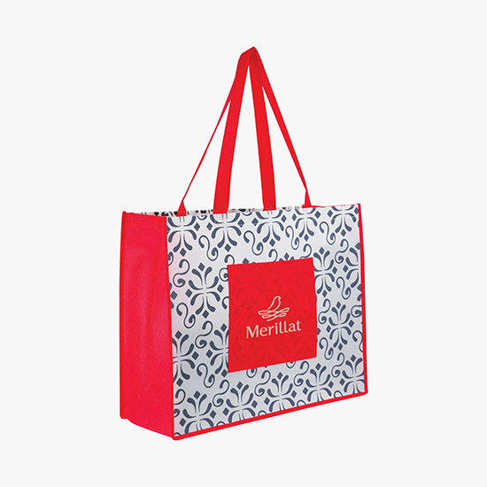115 GSM Chi Chi Tote Bag - 24-Hour Production, TB-1104-24HR