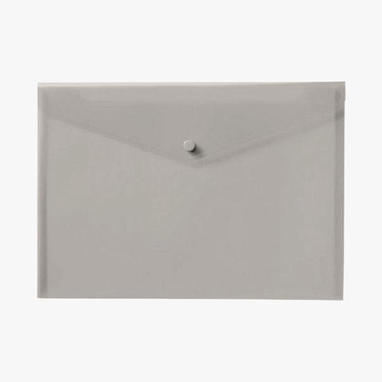 Plastic Envelopes Custom Poly Vinyl Document Holders