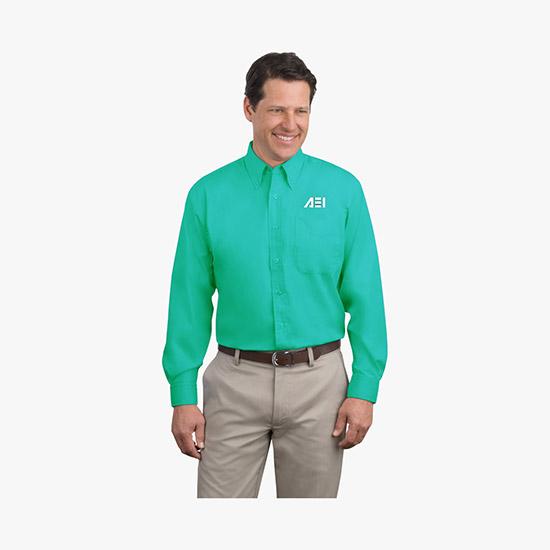 8212dfdd6860f Customized Shirts: Button Down Dress Shirts + Custom Logo - MARCO Promos
