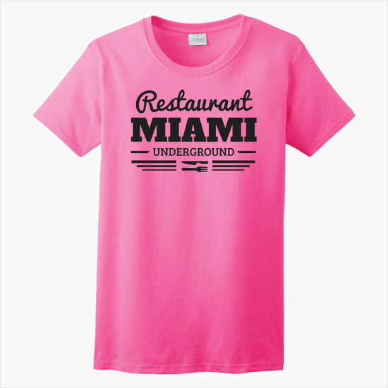 8748242fa Pink Breast Cancer Awareness Apparel & Clothing - MARCO Promos