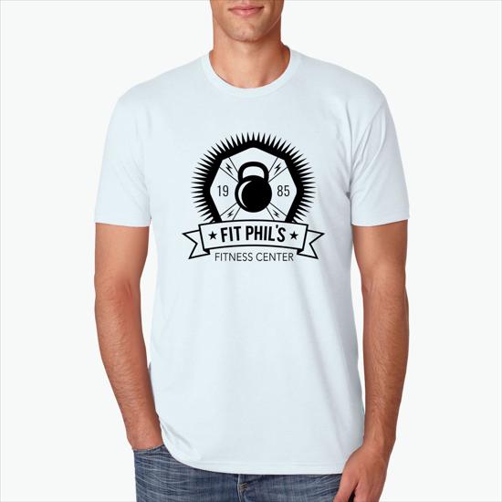 f9dcd97796b Custom Fashion T-Shirts   Trendy Promotional Apparel