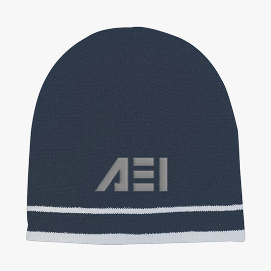 Customize Your Own Promotional Beanies   Winter Hats 43d79e7bdcf