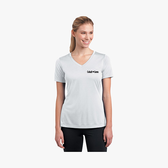 4a66106a1 Womens/Ladies Promotional Clothing, Customized Company Logo - MARCO ...