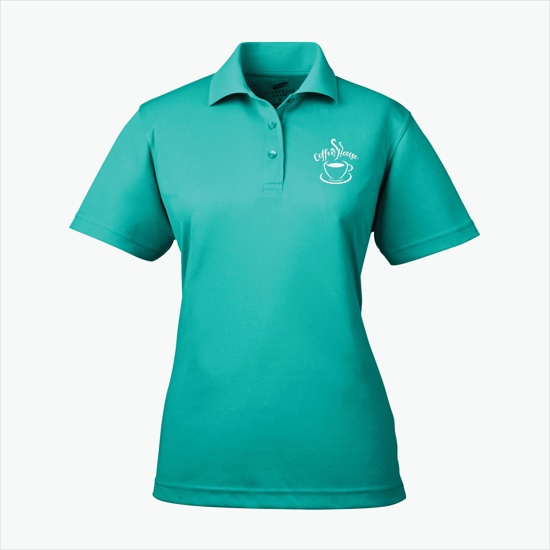 9bd47f52c Custom Polo Shirts + Your Promotional Logo - MARCO Promos