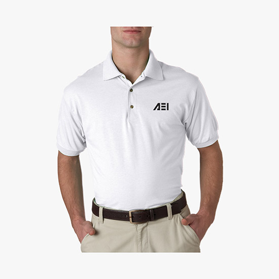 6dcb4edc Custom Polo Shirts + Your Promotional Logo - MARCO Promos