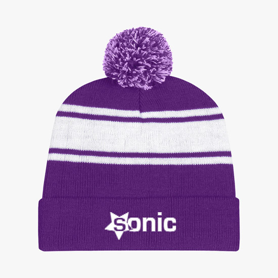 b13e52a5598 Customize Your Own Promotional Beanies   Winter Hats