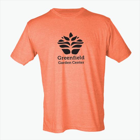 2e83375ea WE-17033 Tultex 65/35 Blend Unisex T-Shirt