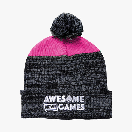 2940c260ebf Customize Your Own Promotional Beanies   Winter Hats